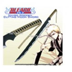 Bleach Anime wooden sword