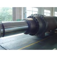 Quality Oil Industry Electric Hydraulic Cylinder Stainless Steel QPPY-D Type for sale