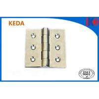 5X4X3.5 Promotion stainless steel furniture butt door hinge for sale