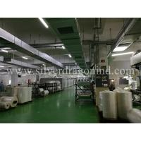 China Silver Dragon Industrial Limited's hot sales gusset coffee bags/stand up coffee bags, with one way valve, for sale