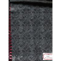 Wholesale Waterproof, Anti-Mildew PVC Synthetic Leather Upholstery with Good Abrasion Resistance from china suppliers
