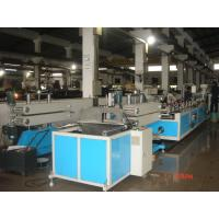 Wholesale High Performance WPC Profile Extrusion Machine, WPC Machine, CE Certificated from china suppliers