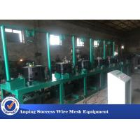 Wholesale High Speed Steel Wire Drawing Machine Easy Operation 1 - 4 Drawing Path from china suppliers