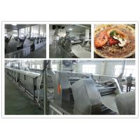 Wholesale Non Fried Instant Noodle Production Line from china suppliers