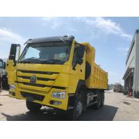 Wholesale Sinotruck 40 Ton Dump Truck 6x4 336 10 Wheel Tipper Middle Lifting Or Front Lifting from china suppliers