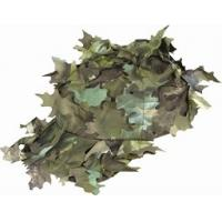 Wholesale Nylon 3D Sneaky Cap With Nylon Taffeta Leaves, Cotton Headband , 3D Camo Leaf Suit For All from china suppliers