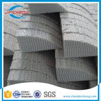 Wholesale Ceramic Structured Tower Packing High Efficiency With Various Dimensions from china suppliers