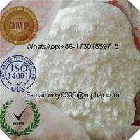 Wholesale Progesterone 57-83-0 Female Hormone For Development Of Mammary Glands from china suppliers