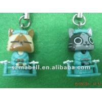 Wholesale Plastic Keyring Factory ISO9001:2008 from china suppliers
