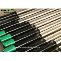 Buy cheap Supplies ss304L based well screen pipe filter surface sand control screen from wholesalers