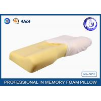 Wholesale Butterfly Comfort Silent Night Magnetic Memory Foam Contour Neck Support Pillow from china suppliers