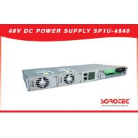 Wholesale 48V DC Rectifier Modular Switch Power SP1U-4840 from china suppliers