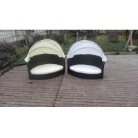 Wholesale Garden Wicker Pet Bed from china suppliers