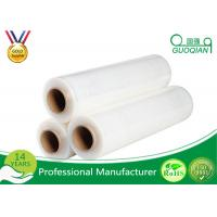 Wholesale Plastic Pallet Stretch Wrap Film For Papermaking Polyethylene from china suppliers