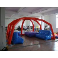Weater Proof, UV Protected and Fire Retardant Advertising Inflatables Airtight Tent for sale