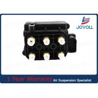 Quality Mercedes W164 W251 Air Suspension Valves High Reliable Valves Material for sale