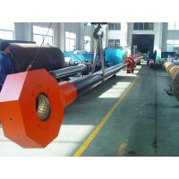 Wholesale High Pressure Radial Gate Large Bore Hydraulic Cylinders Double Acting QHLY from china suppliers