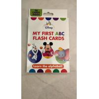 Wholesale Alphabet Education Children'S Learning Flash Cards , Toddler Educational Flash Cards from china suppliers