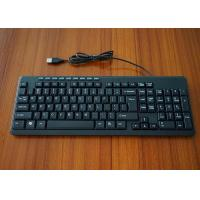 Wholesale Waterproof Wired Multimedia Mechanical Gaming Keyboard Multi Language from china suppliers