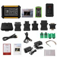 China OBDSTAR X300 DP X-300DP PAD Tablet Key Programmer Support Toyota G & H Chip All Keys Lost on sale