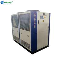 Wholesale Water Cooler Water Cooling Chiller Industrial Cooled Water Chiller For Hard Anodizing from china suppliers