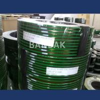 China Spiral Wound Gasket with inner ring and outer ring for power plant on sale