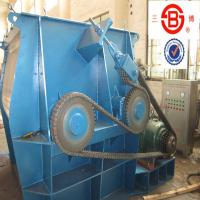 Wholesale Zero - gravity Double - axle industrial paddle mixer , solid liquid mixing equipment 2.2kw from china suppliers