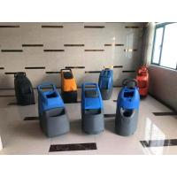 China high quality automatic scrubber. scrubber aluminum rotational mold for sale