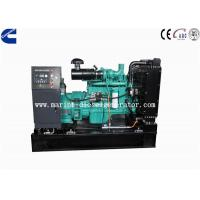 Wholesale 250KVA Cummins Fuel Tank Generator With AC Alternator , Electronic Governor from china suppliers
