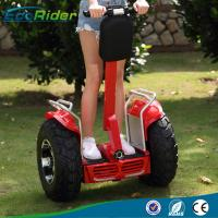 Wholesale Two Wheel Off Road Segway Self Balancing Scooters APP Bluetooth 4000W Max Power from china suppliers