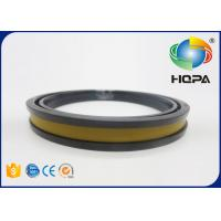 Quality SPGW Packing Excavator Seal Kit , POM NBR PTFE Piston Seals for sale