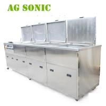 Wholesale Diesel Oil Ultrasonic Engine Cleaner / 28KHZ Ultrasonic Cleaner For Engine Block from china suppliers