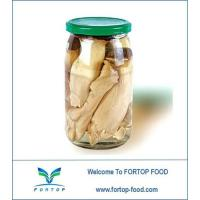 China Factory Price Premium NEW SEASON Canned King Oyster Mushroom;Whole in Brine on sale