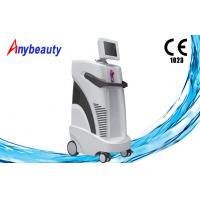 Wholesale Professional Long pulse nd yag 1064 nm laser permanent hair removal device CE approved from china suppliers