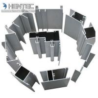 Wholesale Powder Painted Aluminium Door Profiles For Deep - Processing from china suppliers