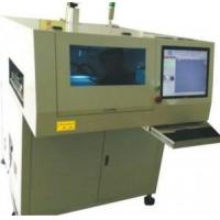 Buy cheap High Precision On-line  Automatic Laser Pcb Labeling Machine from wholesalers