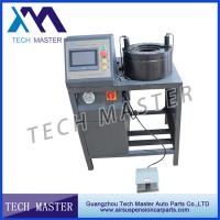 Wholesale Touch Screen Hydraulic Hose Crimping Machine for Air Spring Suspension Crimper from china suppliers
