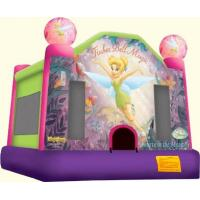 Wholesale Tinker Bell Magic Inflagable Bounce House Bouncer from china suppliers