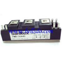 Wholesale Sanrex IGBT module PWB130A40 from china suppliers