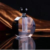 Wholesale 10Ml Art Deco Style Perfume Bottles Crystal Glass Perfume Bottles from china suppliers