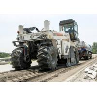 Wholesale City Buildings Road Maintenance Machinery WB16 International Soil Stabilizer 1600mm from china suppliers