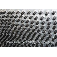 Wholesale A179 cold drawn seamless carbon steel Heat Exchanger Fin Tube OD 1'' from china suppliers