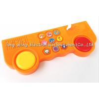 Wholesale 9 Sound + 2 LED Module For Children Talking Book , Sound Board Books for Baby from china suppliers