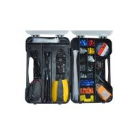Quality Auto roadside emergency kit , 335pcs Home Electrical Repair Kit for sale