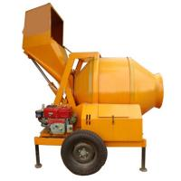 Wholesale Jzf350-A Concrete Mixer with Good Quality from china suppliers