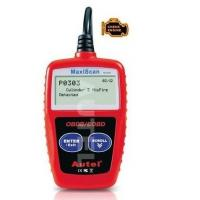 Wholesale Autel MaxiScan MS309 OBD2 OBD II Eobd Can Bus Code Reader OBD2 Diagnostic  from china suppliers