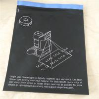 Wholesale Three Side Seal Mylar Ziplock Plastic Packaging Bags For Medical Tape Packaging from china suppliers