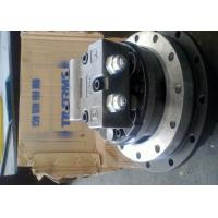 Wholesale Sumitomo SH120 Excavator Final Drive Assembly 34.6mpa Working Pressure TM22VC-04 from china suppliers