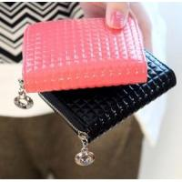 Buy cheap colorful coin purse with zipper from wholesalers