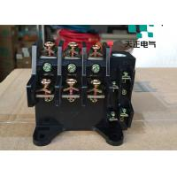 Quality JR36 Overload Thermal Relay Overload Protection For Elevator Fittings / Electric Motors for sale